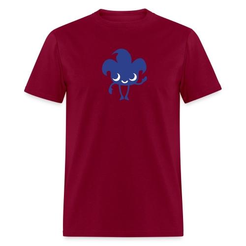 Fleur Dellys - Men's T-Shirt