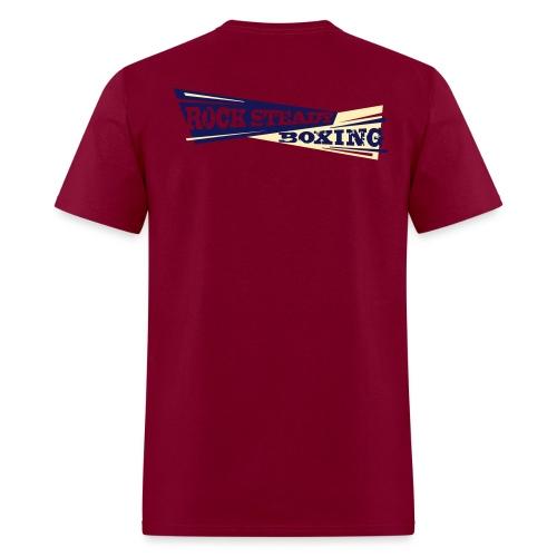 RSB LogoA 2c - Men's T-Shirt