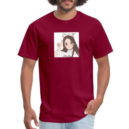 tiktok merch - Men's T-Shirt