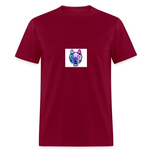Wild inside - Men's T-Shirt