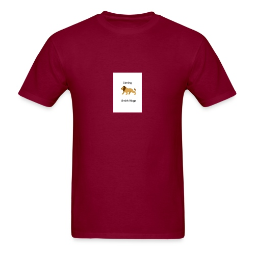 1539394953219 1 - Men's T-Shirt