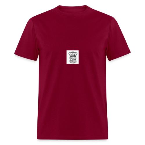 Royal king's design - Men's T-Shirt