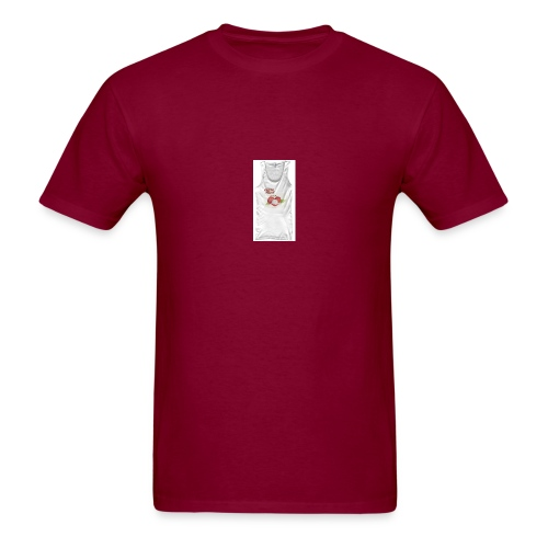 Fresh Fruit Apparel - Men's T-Shirt
