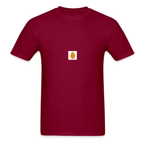 bubble nugget - Men's T-Shirt