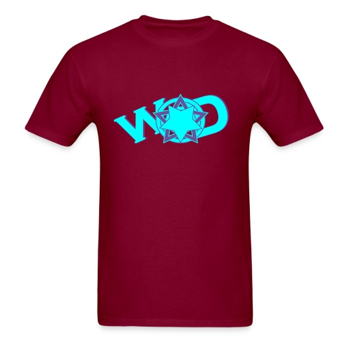 WOD - Men's T-Shirt