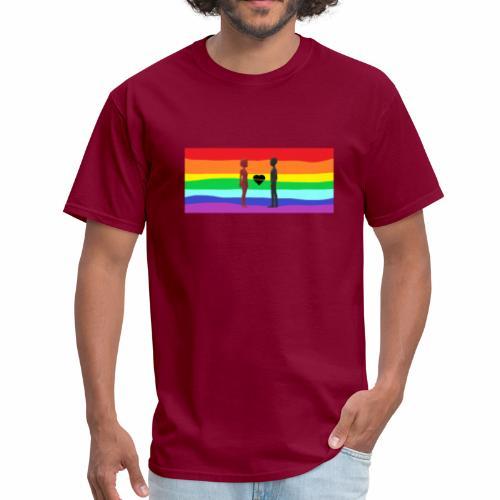 Love? - Men's T-Shirt