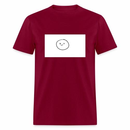 The Happy BOY - Men's T-Shirt