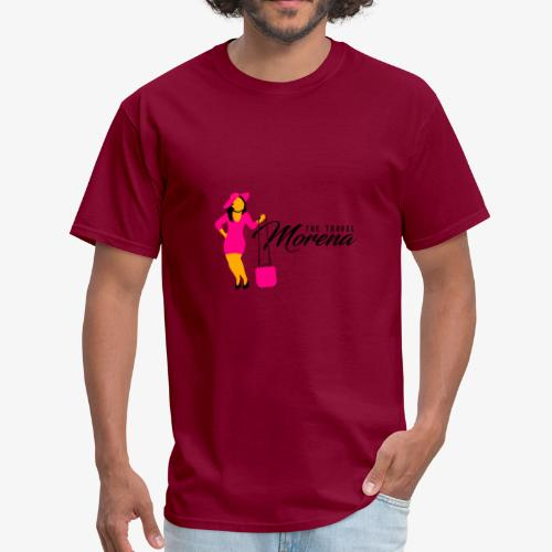 The Travel Morena2 - Men's T-Shirt