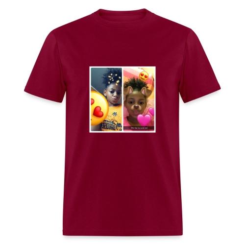 Faith Quinn - Men's T-Shirt