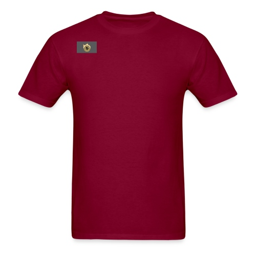 images 1 Tron Fancy shirt - Men's T-Shirt