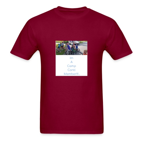 06DF6711 2214 447A 97B8 99FDAB66C010 - Men's T-Shirt
