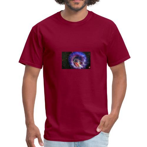 whattinypart - Men's T-Shirt