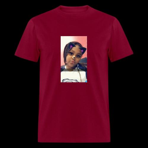 zakearr fam - Men's T-Shirt