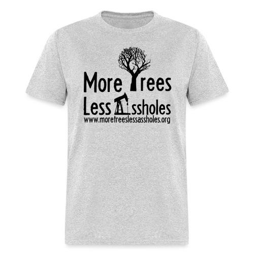 MTLA.org - Men's T-Shirt