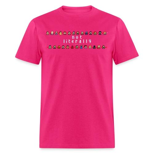i ship it tshirt 00000 - Men's T-Shirt