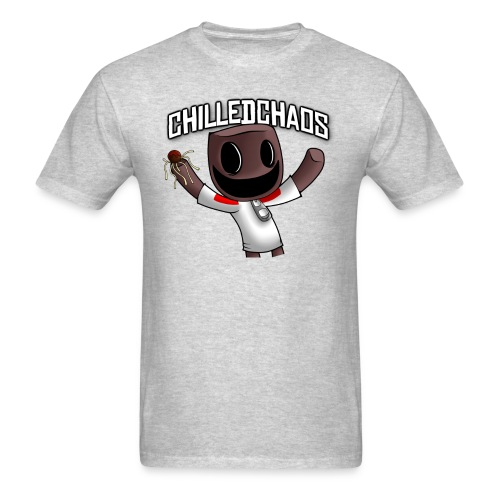 Chilledchaos png - Men's T-Shirt