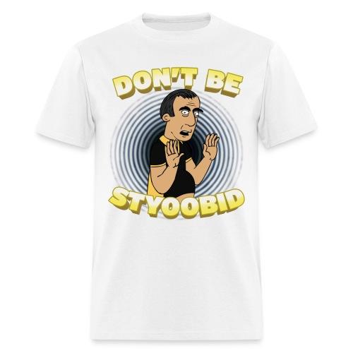 abdo revised2 - Men's T-Shirt