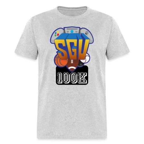 SGU 100K Tee Final - Men's T-Shirt