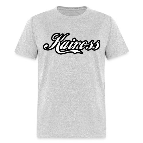 Kaiross T-shirt (Mens) - Men's T-Shirt