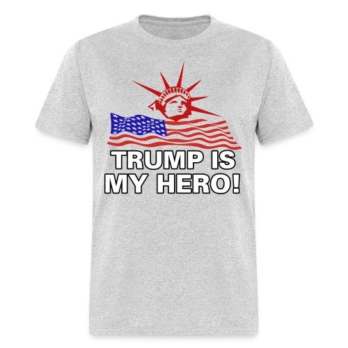 0001 - Men's T-Shirt
