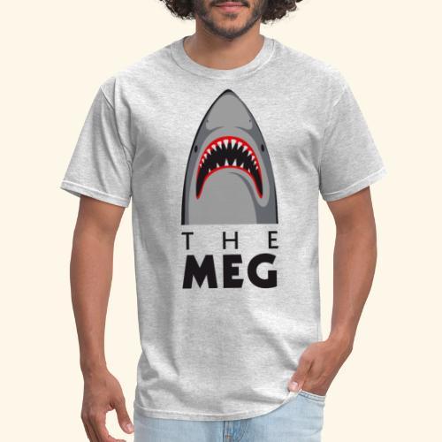 The Meg - Men's T-Shirt