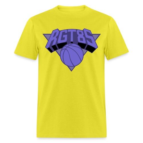 RGTKnicks - Men's T-Shirt