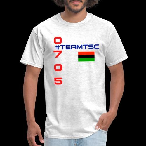 TSC RBG 1 - Men's T-Shirt