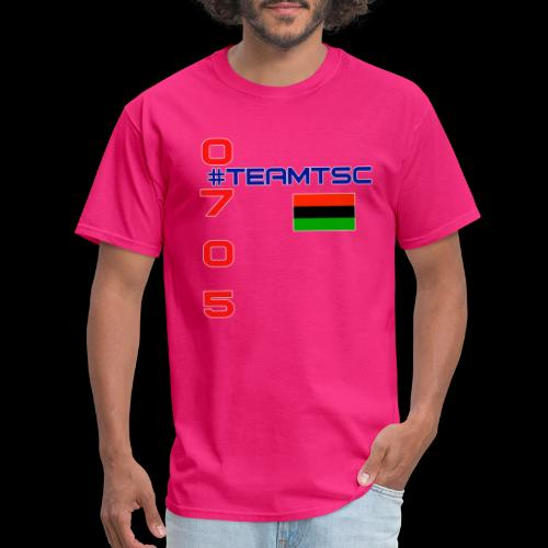 TSC RBG 1 - Men's T-Shirt