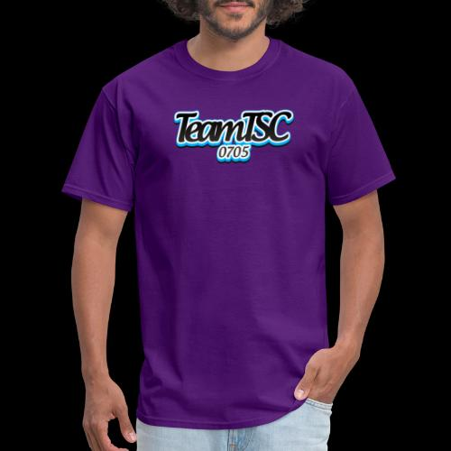 TeamTSC dolphin - Men's T-Shirt