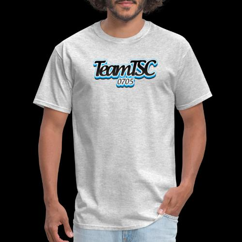 TeamTSC dolphin - Men's T-Shirt