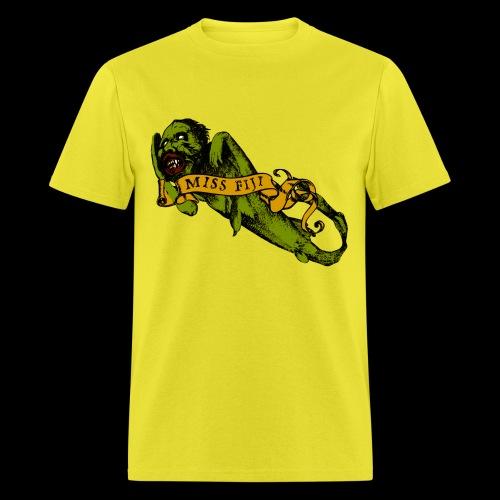 Barnum s Bride - Men's T-Shirt