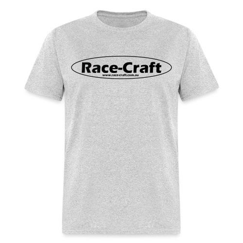 Race-Craft Women's T-Shirt Pink - Men's T-Shirt