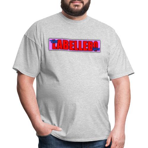 Logo #2 - Men's T-Shirt