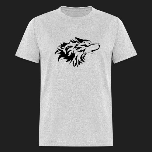 wolfelogo0 png - Men's T-Shirt