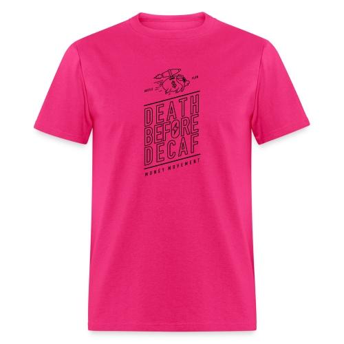 coffee cup - Men's T-Shirt