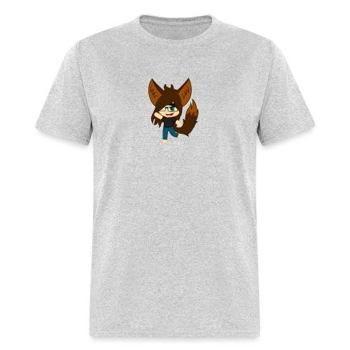 KR ASMR Chibi Waving - Men's T-Shirt