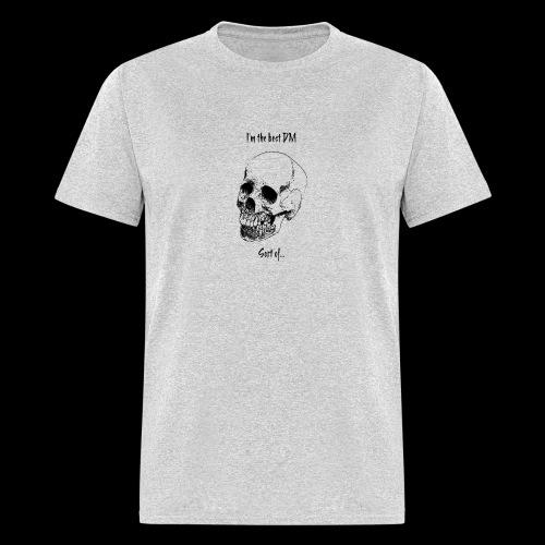 The Best DM - Men's T-Shirt