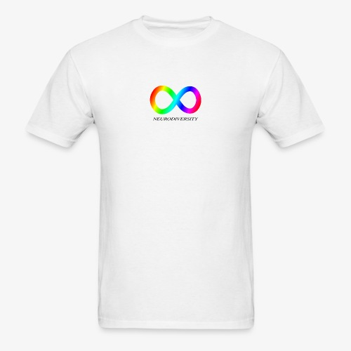 Neurodiversity - Men's T-Shirt