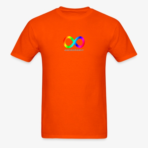 Neurodiversity - Men's T-Shirt