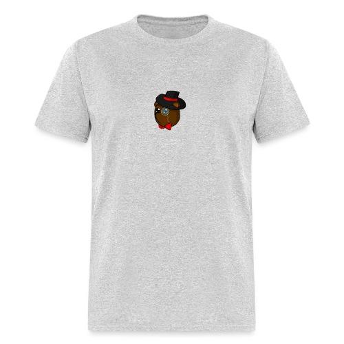 Bears in tophats - Men's T-Shirt