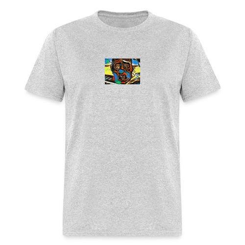 Dali Visage - Men's T-Shirt