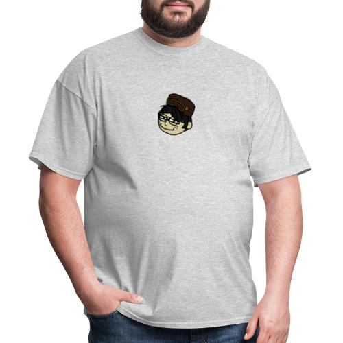 StanleySmug - Men's T-Shirt