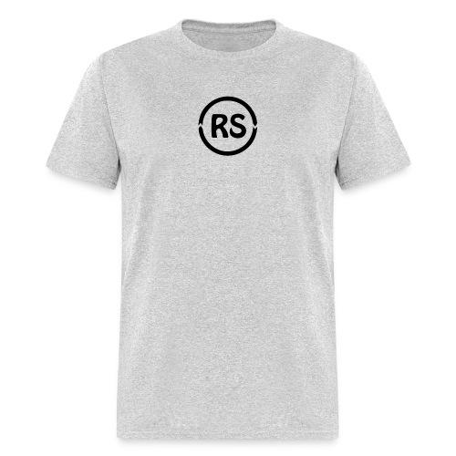 Rs - Men's T-Shirt