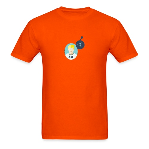the Tyler - Men's T-Shirt