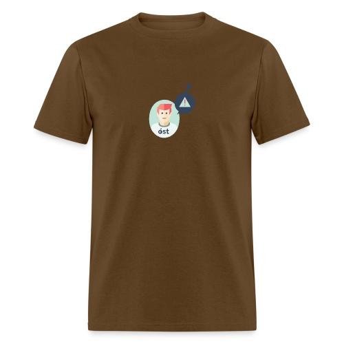 the Adam - Men's T-Shirt