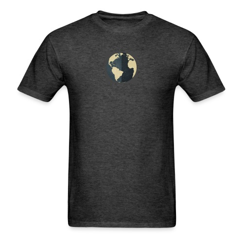 The world as one - Men's T-Shirt
