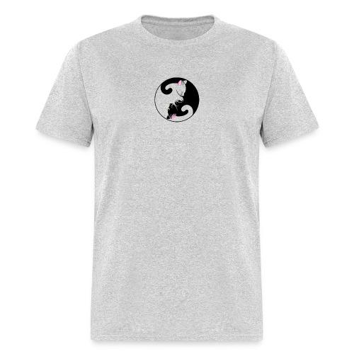 The Ying to my Yang - Men's T-Shirt