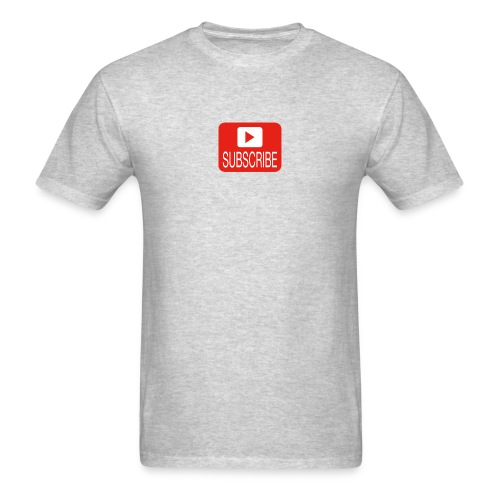 Hotest Merch in the Game - Men's T-Shirt