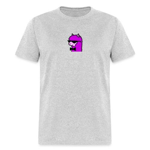 Cool Alpaca - Men's T-Shirt