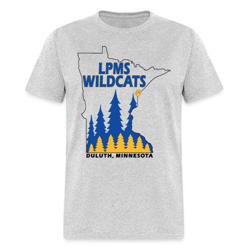 Minnesota Wildcats - Men's T-Shirt